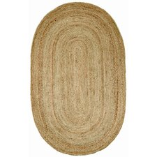 Jute Natural Rigo Area Rug