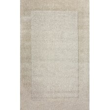 Moderna Tuscano Amy Cream Contemporary Area Rug