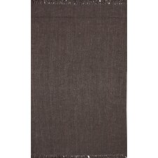Natura Chunky Loop Chocolate Rug