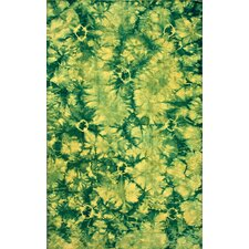 <strong>nuLOOM</strong> Couture Kilim Splash I Sunshine Rug