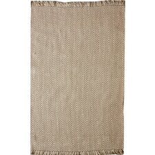 Natura Boucle Printed Natural Rug