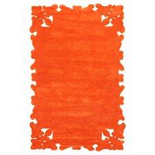 Modella Orange Gustav Rug
