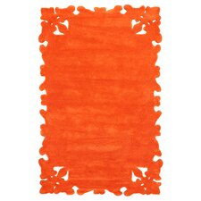 <strong>nuLOOM</strong> Posh Orange Rug