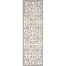 Trellis Enchant Dawn Rug