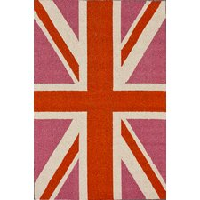 Cine England Bubble Gum Novelty Rug