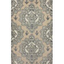 Marrakesh Hillcrest Sandstone Rug