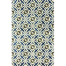 <strong>nuLOOM</strong> Fancy Blue Tina Rug