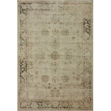 Flux Shag Natural Nicolette Rug