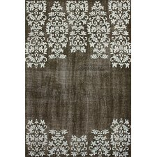 Ayers Brown Yasmine Rug