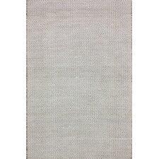 Texture White Gangol Area Rug