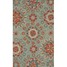 Pop Spa Blue Felicity Rug