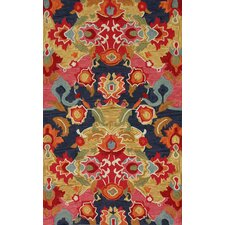 Pop Multi-Colored Nina Rug