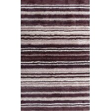 <strong>nuLOOM</strong> Cine Brown Multi Striped Rug