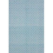 Bivouac Turquoise Darian Rug