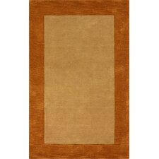 Brilliance Gold Simplicity Rug