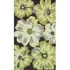 Serendipity Bloom Buds Area Rug