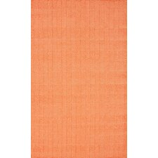 <strong>nuLOOM</strong> Bivouc Orange Mathew Rug