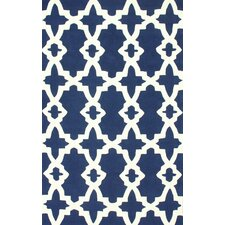 Homestead Blue Heather Rug