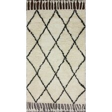 Zem Sweet Hibiscus Gray Area Rug