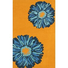 Goodwin Orange Sasha Rug