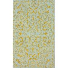 <strong>nuLOOM</strong> Brilliance Gold Brooklyn Rug