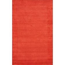 Goodwin Red Hailey Area Rug