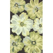 <strong>nuLOOM</strong> Fergie Bloom Buds Rug