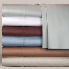<strong>Pointehaven</strong> Pointhaven 500 Thread Count Pillowcase Set