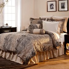 Luxury Cotton 6 Piece Comforter Set