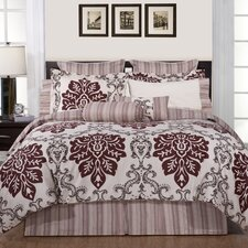 2 Piece Duvet Set