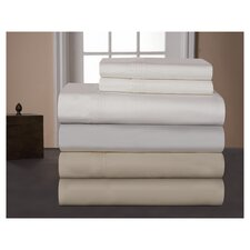 700 Thread Count Deep Pocket Pima Sheet Set