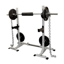 Olympic Squat Power Rack