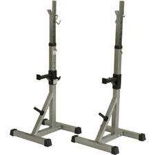BD-8 Deluxe Power Rack