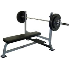 BF-7 Olympic Bench with Spotter