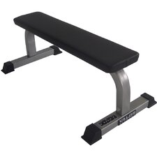 <strong>Valor Athletics</strong> Flat Utility Bench