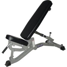 <strong>Valor Athletics</strong> High Tech Adjustable Utility Bench