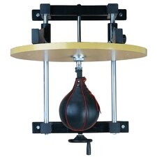Speed Bag Platform
