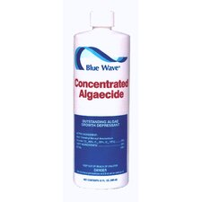 Concentrated Algaecide (1 Quart)