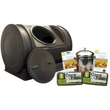Compost Wizard 7 Cu. Ft. Starter Kit