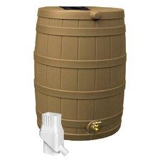 Rain Wizard 50 Gallon Rain Barrel