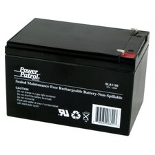12 Volt 12 Amp Sealed Lead Acid Battery