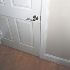No-Scratch Door Guard