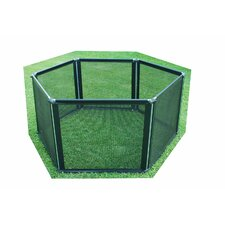 "29"" Play Safe Outdoor Pet Pen"