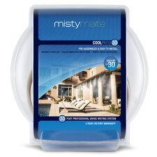 <strong>Misty Mate Inc.</strong> Cool Patio 30 Ft. Hose