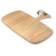 "<strong>Ironwood Gourmet</strong> 0.5"" x 12"" Small Rectangular Paddleboard"