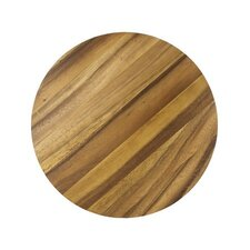 <strong>Ironwood Gourmet</strong> Circle Cutting Board