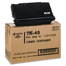 370AF002 Toner Cartridge, 12,000 Page Yield, Black