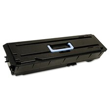 Kyocera Tk657 Toner, 7200 Page-Yield