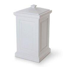 Berkshire Polyethylene Storage Bin