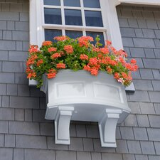 Nantucket Window Box Planter